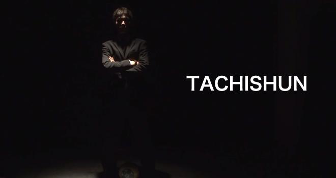 TACHISHUN