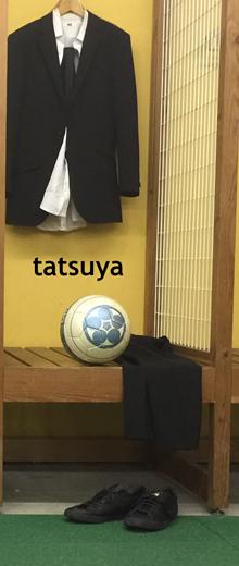 tatsuya(タツヤ)